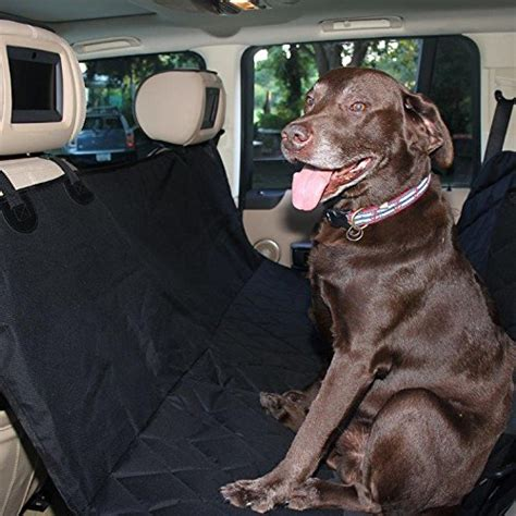 best hammock seat cover for dogs best pet seat cover auto back rear seat barrier quilted