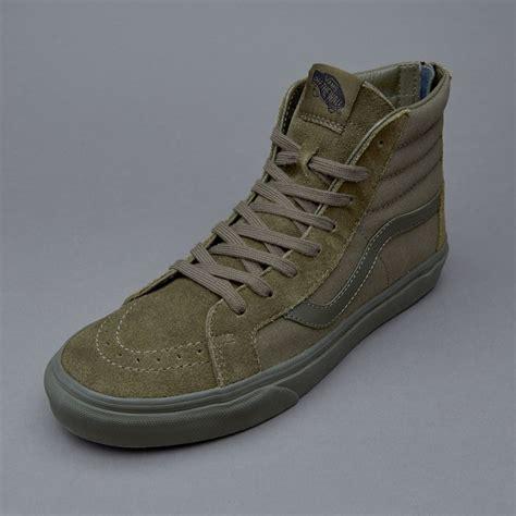 Sepatu Vans Rebel Eight sepatu sneakers vans sk8 hi reissue zip mono green