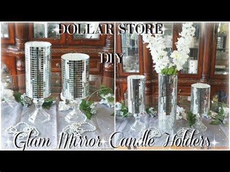 home decor candle holders home decorating ideasbathroom home decorating ideas diy 6 diy dollar store glam