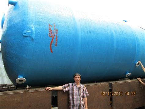 Tangki Solar 20 000 Liter septic tank tangki air tangki solar tangki kimia atap