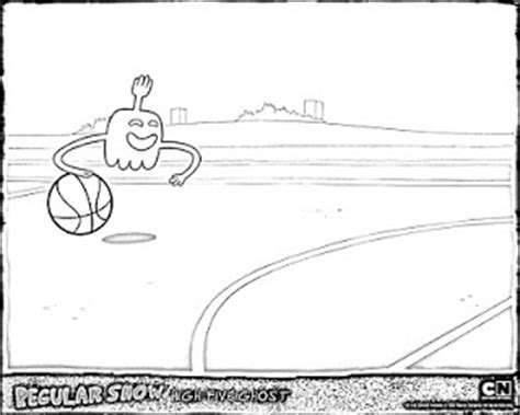 printable regular show mucle man coloring pages regular show coloring pages squid army