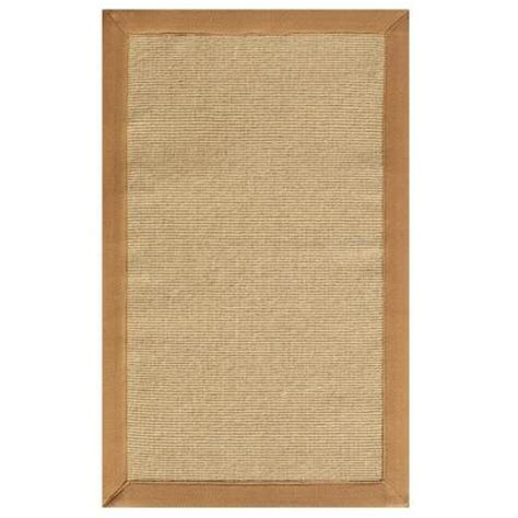 12 x 15 jute rug home decorators collection washed jute saddle 12 ft x 15 ft area rug 0364440840 the home depot