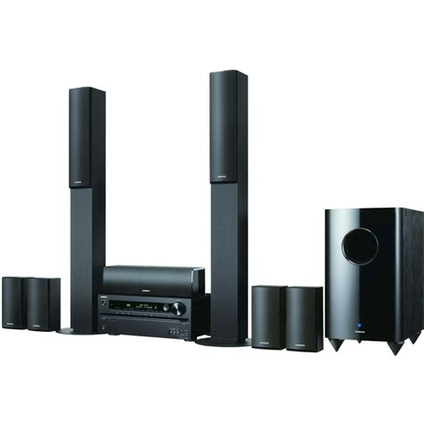 Home Theater System by Onkyo Ht S8400 Home Theater System Ht S8400 B H Photo