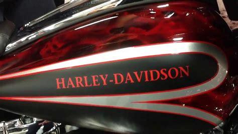 2013 glide harley davidson flhx 1 custom led carlini and more