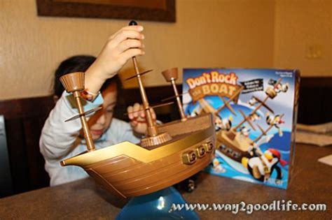 don rock the boat don tip the boat over lyrics do not rock the boat game review way 2 goodlife