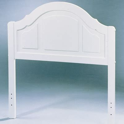 headboards twin size buy 110 series panel headboard size twin