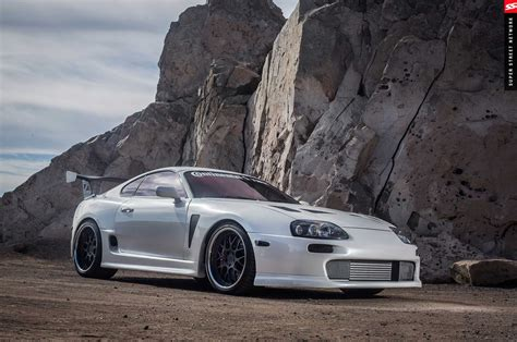 widebody supra wallpaper 1994 toyota supra family matters