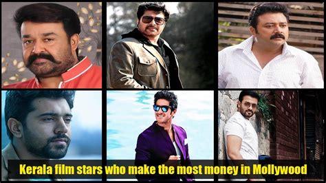 top 10 richest actors 2017 top 10 richest actors of kerala 2017