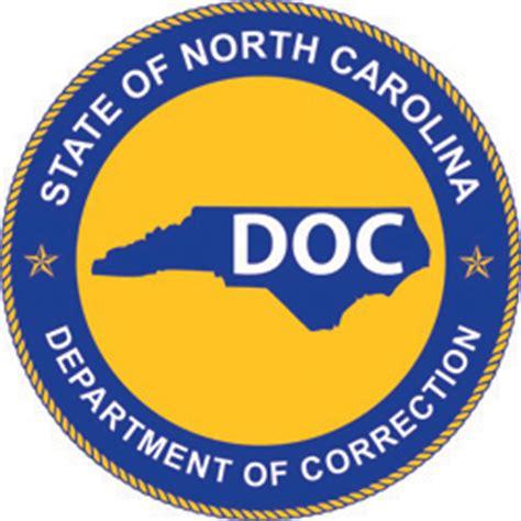 Nc Doc Records Ncdoc Gov