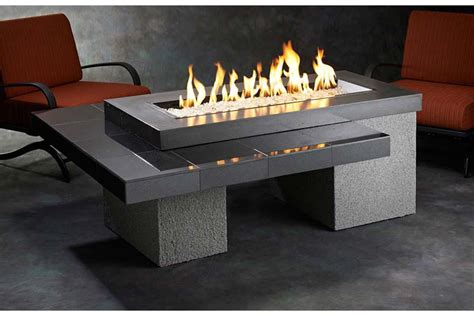 modern firepits modern pit table pit design ideas