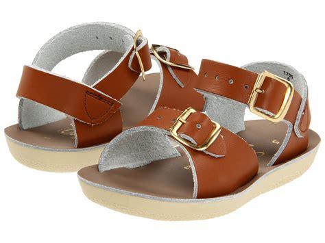 saltwater sandals salt water sandal by hoy shoes sun san surfer toddler