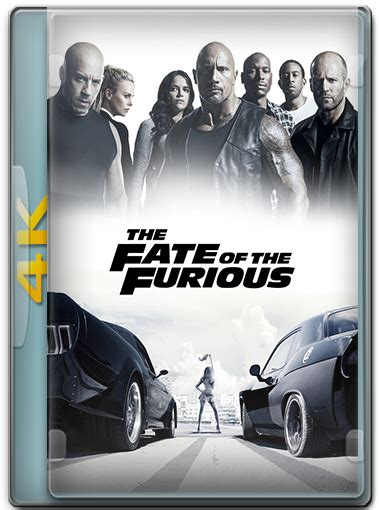 fast and furious 8 google drive fast and furious 8 2017 2160p 4k uhd latino ingles
