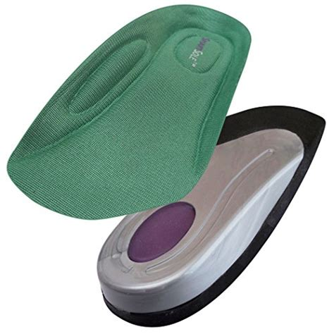 smartsole exercise insoles relieve plantar fasciitis