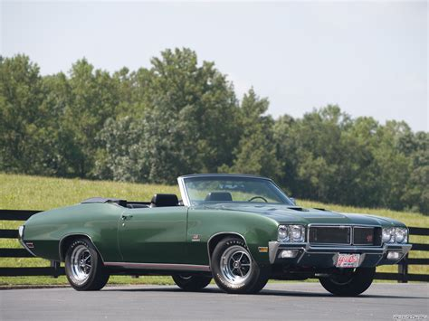 10 of the rarest and most powerful classic muscle car