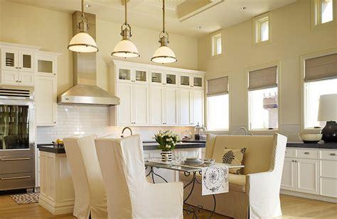 wingback settee traditional kitchen decesare design