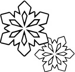free clipart of snowflakes cliparts co