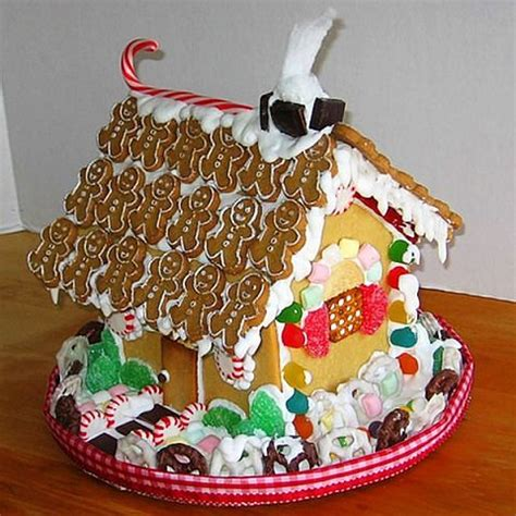Komil House пряничный домик не только еда