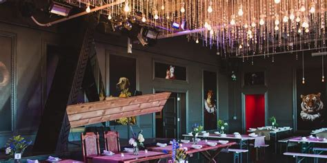 wedding venues asbury park nj porta pizzeria asbury park weddings get prices for wedding venues