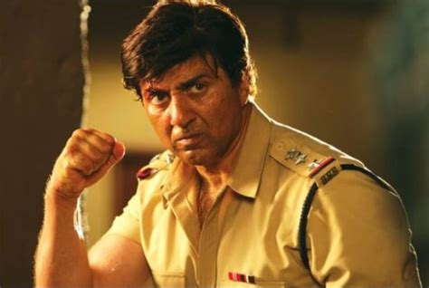 biography of movie ghayal ghayal once again with sunny deol star cast first look