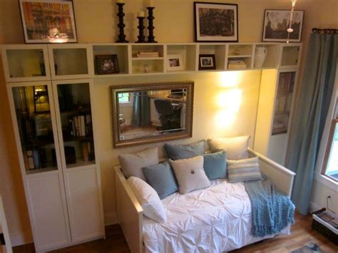 Decorating Ideas For Guest Bedroom Office 1000 Images About Office Guest Room Ideas On