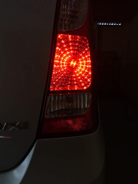 diy install led lights indicators in the maruti