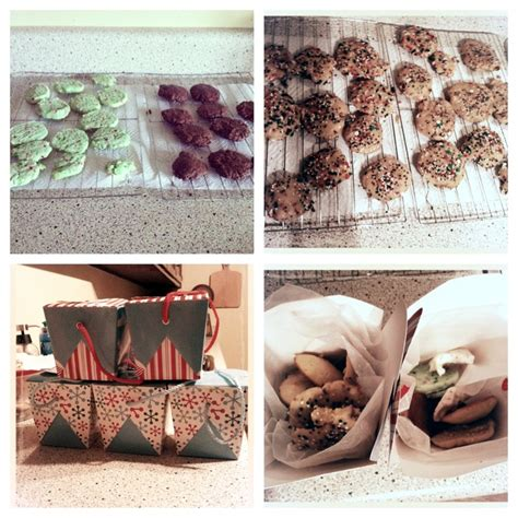 How To Make A Cookie Box Out Of Paper - 1000 images about my ramadan meal plan on