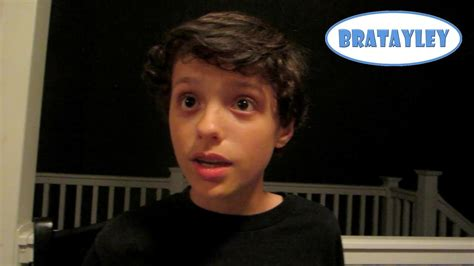 from bratayley now i m going to l a wk 179 bratayley