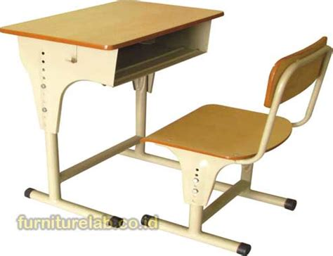 Meja Siswa Singgle Student Desk Meja Siswa Singgle Furniturelab Co Id
