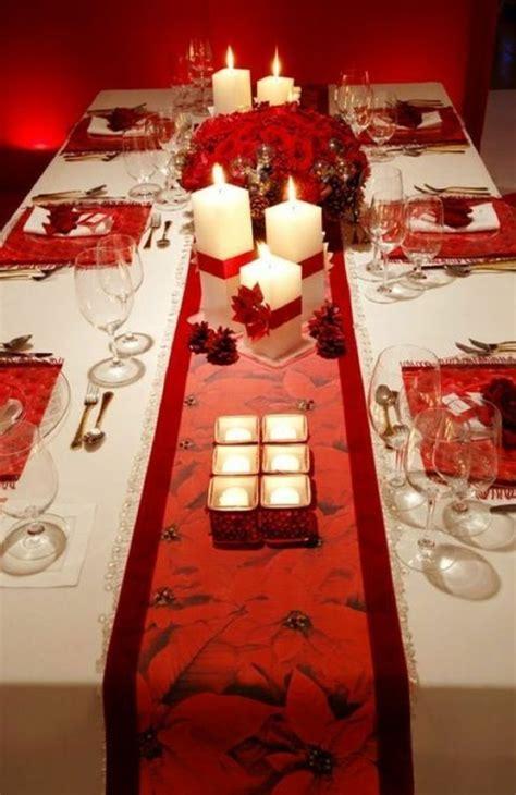 Tischdeko Weihnachten Selber Machen by Weihnachtliche Tischdeko Schaffen Sie Eine Wirklich