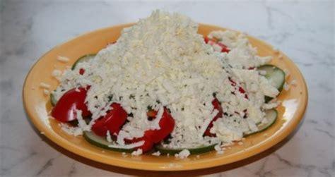 bulgarischer kuchen bulgarischer sch 228 fersalat rezepte suchen