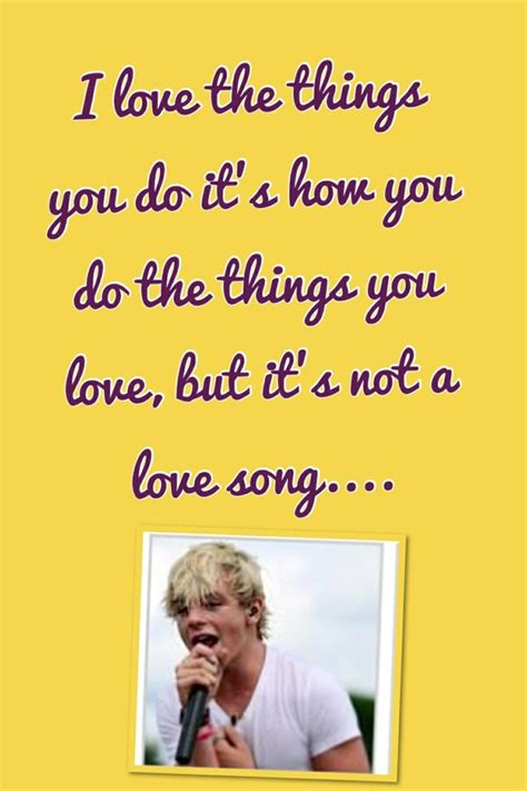 not a love song chords ross lynch 480 best images about austin and ally on pinterest