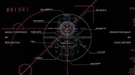 designboom architecture for death death star architecture isaac benjamin botkin s digital