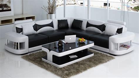 Modern Sofa Set Design Ideas by Modern Italian Style Corner Wooden Sofa Set Designs 0413
