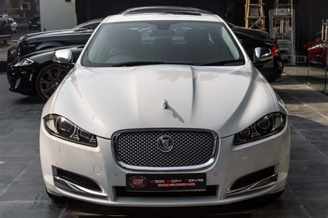 jaguar owned by who pre owned jaguar cars delhi buy used jaguar cars india