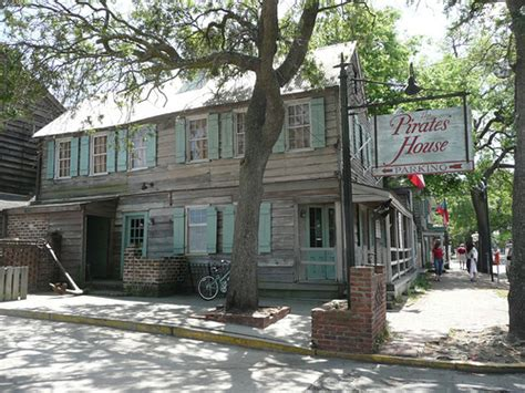 Pirate House by Haunted Location Of The Week The House