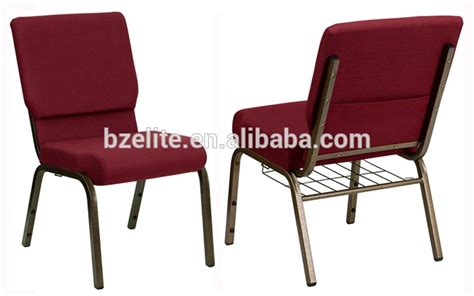Used Church Chairs by Interlocking Used Church Chairs Stacking Metal Chair Buy