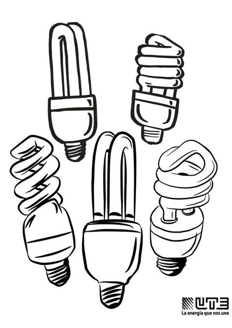 imagenes de ahorro energetico para colorear apexwallpapers com dibujos para colorear como cuidar la energia imagui