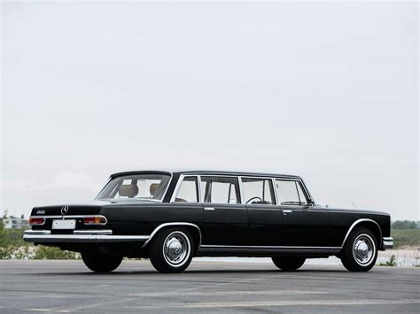 mercedes in why the mercedes 600 is the best mercedes in history