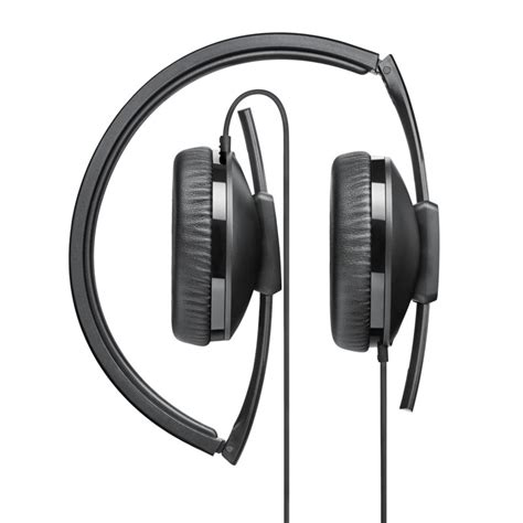 Sennheiser Hd 2 20s Headset Earphone Headphone Hd2 20s Sennheiser 2 20 هدفون تاشو سنهایزر sennheiser hd 2 10