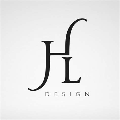 design logo using initials 17 best images about logo design on pinterest logo
