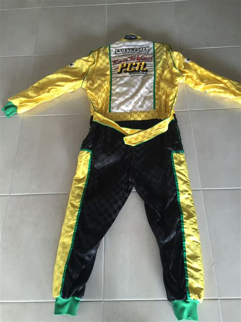 mir race suit miscellaneous qld brisbane 2945301