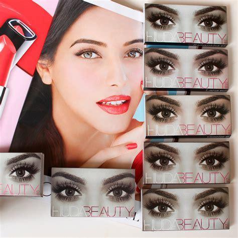 Eyeliner Huda huda makeup you makeup vidalondon