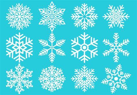 snowflake pattern brush photoshop snowflake brushes collection free photoshop brushes at