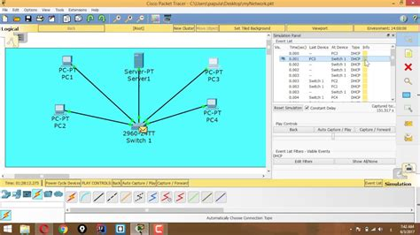 cisco packet tracer student tutorial pdf cisco packet tracer 8 6 1 free download