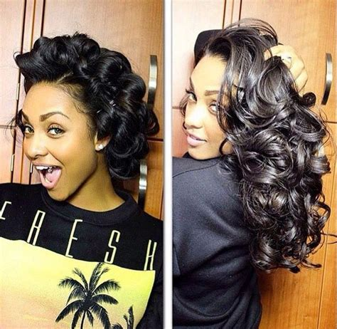 pin curls on a bob best 25 pin curls short hair ideas on pinterest short