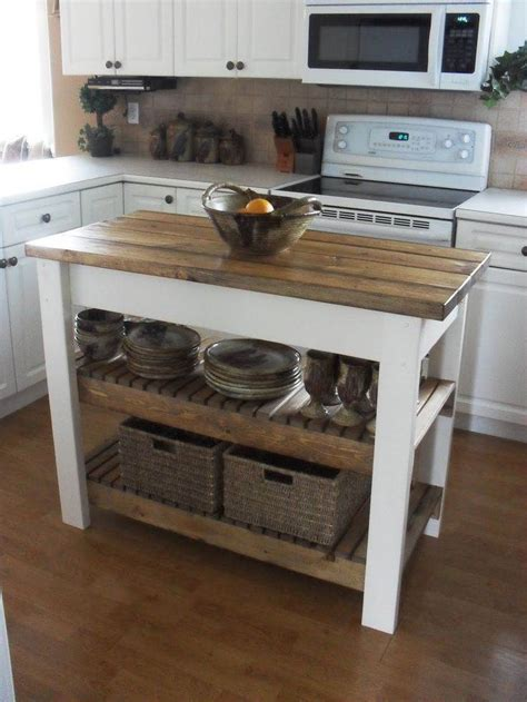 building small kitchen island ideas kitcheniac