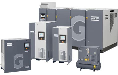 air technologies 174 atlas copco air compressor distributor