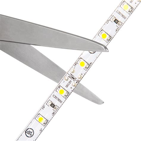 led strip lights 12v led tape light with lc2 connector