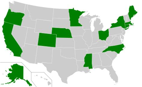 states with legal weed legal weed states where cannabis is decriminalized