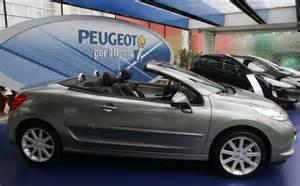Peugeot 207 Roland Garros Peugeot 207 Cc Roland Garros